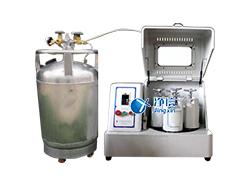 液氮型行星式球磨机