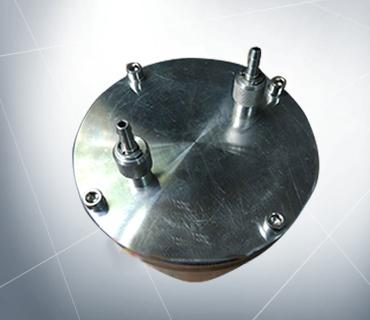不锈钢真空球磨罐