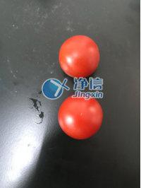 冷冻研磨仪JXFSTPRP-CL研磨番茄的实验方法
